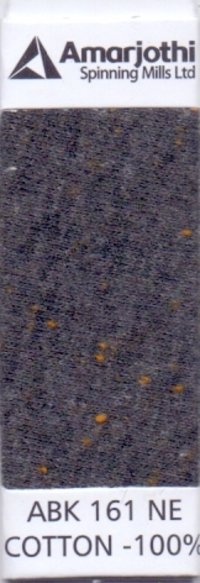 Tirupur Polyester Melange Yarn