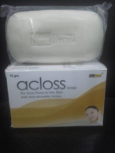 Acloss Soap
