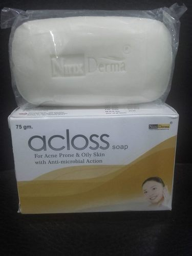 For Acne & Oily Skin With Sulphonated Surfactant Blend 6.38% W/W