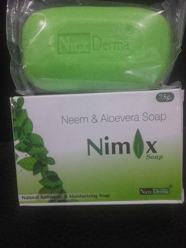 Neem Ext  & Aloe Vera Soap