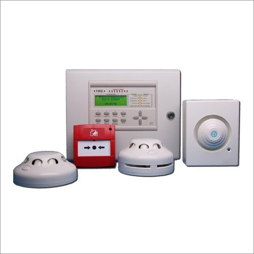 Fire Alarm bell System