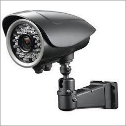 IR Camera Psafe