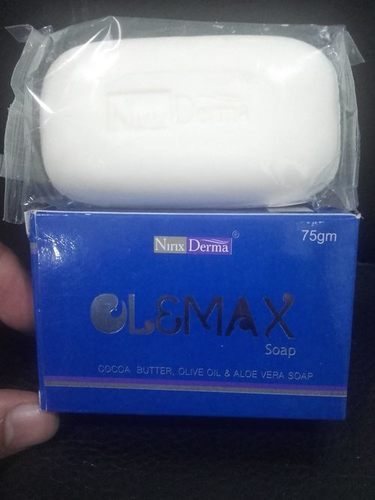 Olemax Soap