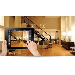 Home Lighting Control System