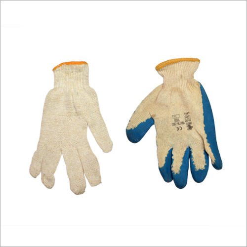 Heat Protective Safety Gloves
