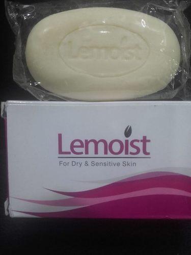 Lemoist Soap