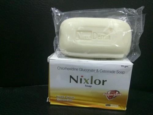 Nixlor Soap