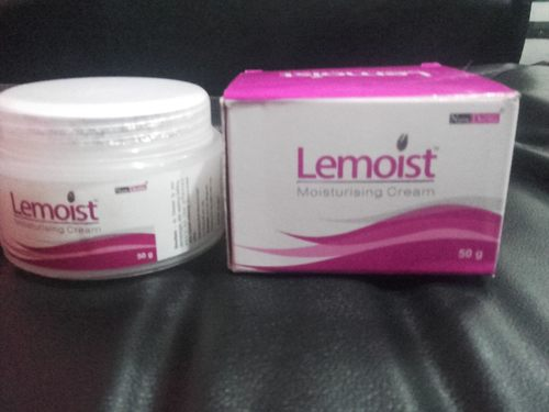 Lemoist Cream