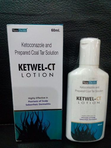 Ketwel-CT Lotion