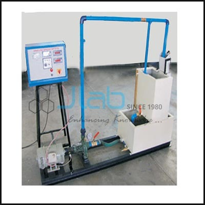Centrifugal Pump Test Rig