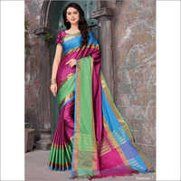 Ladies Trendy Sarees