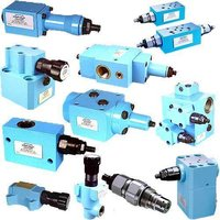 Polyhydron Hydraulic Valves