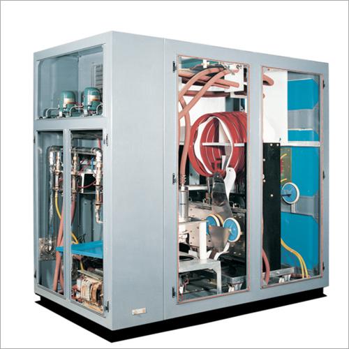 Vacuum Tube High Frequency Welder