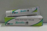 Azelaic Acid 15 %  Cream