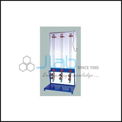Drag Coefficient Apparatus