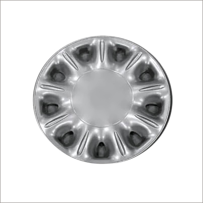 ABS Wheel Cover For Chevrolet