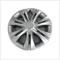 Chrome Wheel Cover