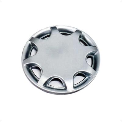 Acrylonitrile Butadiene Styrene Wheel Cover