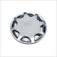 Acrylonitrile Butadiene Styrene Wheel Cover