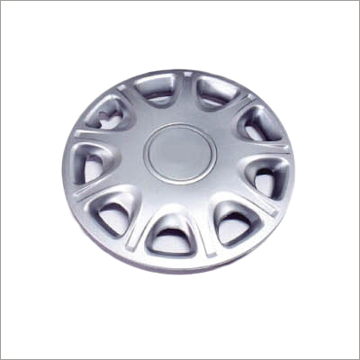 Chrome ABS Wheel Cover