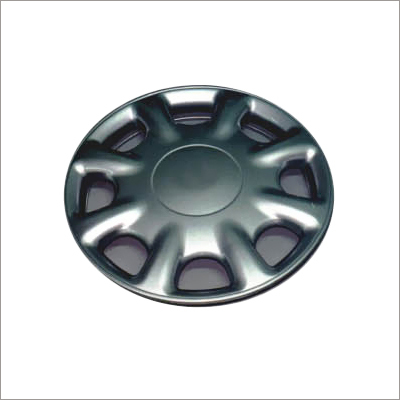 9802 ABS Wheel Cover