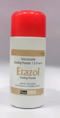 Etazol Dustingpowder