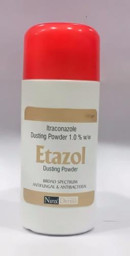 ITRACONAZOLE 1% DUSTING POWDER