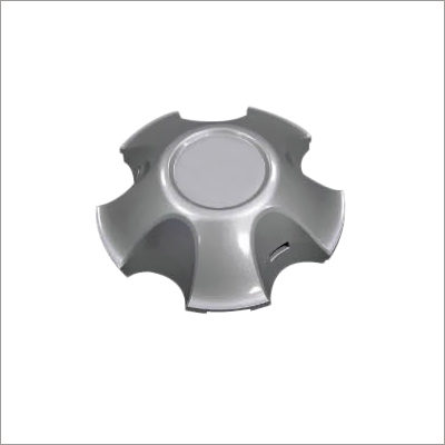 Wheel Hub Cap For Toyota Land Cruiser FJ100