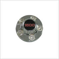 ABS Wheel Hub Cap for GMC PICK UP