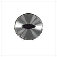 ABS Wheel Hub Cap For Ford