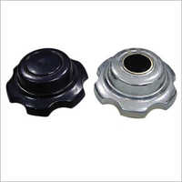 ABS Wheel Hub Cap For Nissan Patrol 720