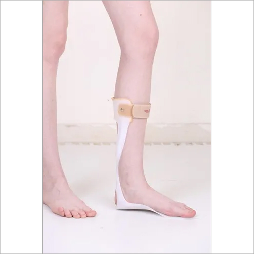 AFO - LEAF TYPE AFO(FOOT DROP SPLINT) AFO OR BRACE