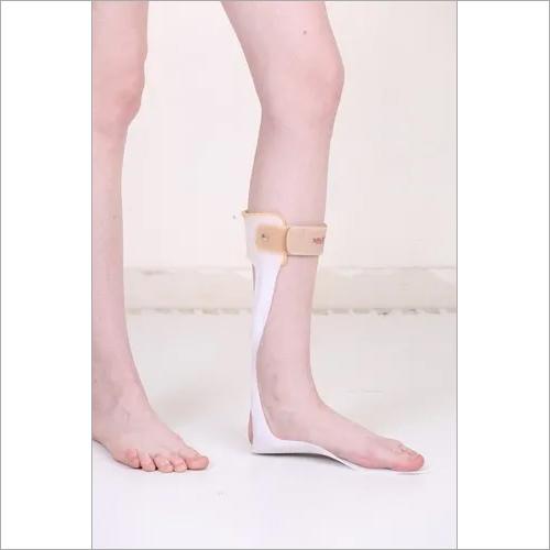 AFO - LEAF TYPE AFO(FOOT DROP SPLINT) AFO OR BRACE