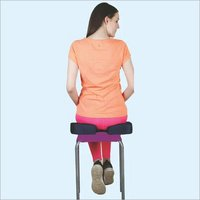 FOAM COCCYX CUSHION REGULAR,TAIL BONE CUSHION