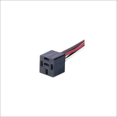 Relay Connector 5 Pin