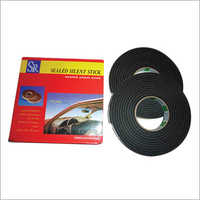 Automotive Sealed Silent Tape