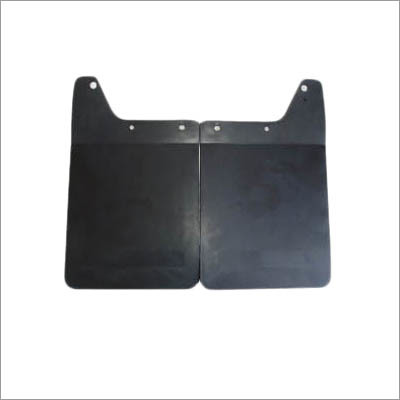Rubber Mud Flap