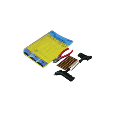 Tyre Punchure Repair Kit