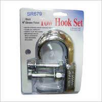 Tow Hook Set