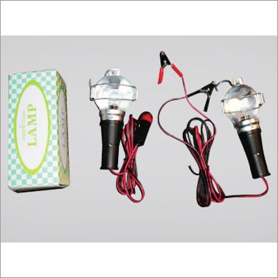 Fluorescent Inspection Lamps