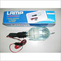 LED Workshop Lamp