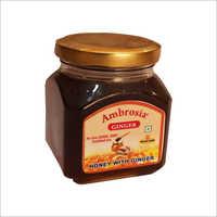 Pure Ginger Honey