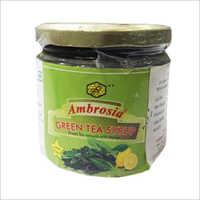 Green Tea Syrup