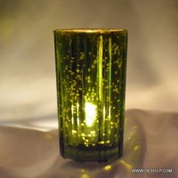 Votive Tea Light Glass Candle Holders Glass Votive Candle Holder Crystal Clear