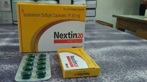 Nextin-20 Soft Gel