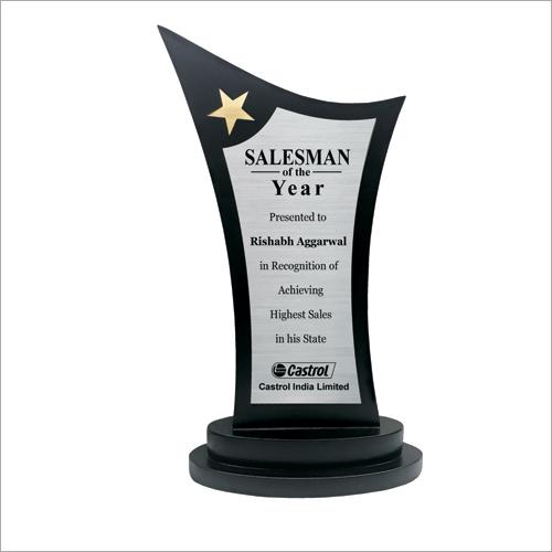 Promotional Trophy