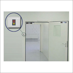 Door Interlocking Systems