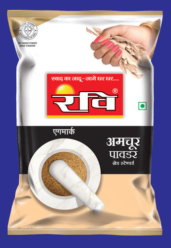 Ravi Amchure Powder