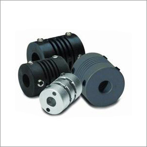 Encoders & Coupling