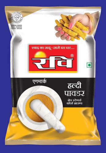 Ravi Haldi Powder